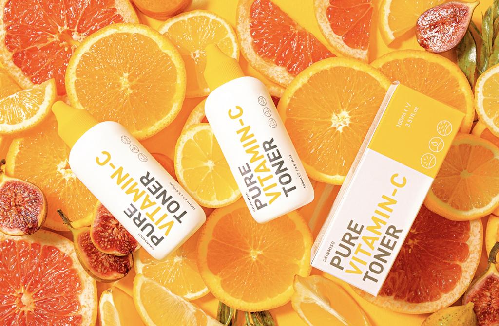 Тоник за Лице Skinmiso Pure Vitamin-C Toner