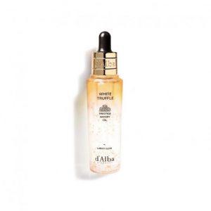Олио за Лице d'Alba White Truffle Prestige Watery Oil 30 мл.